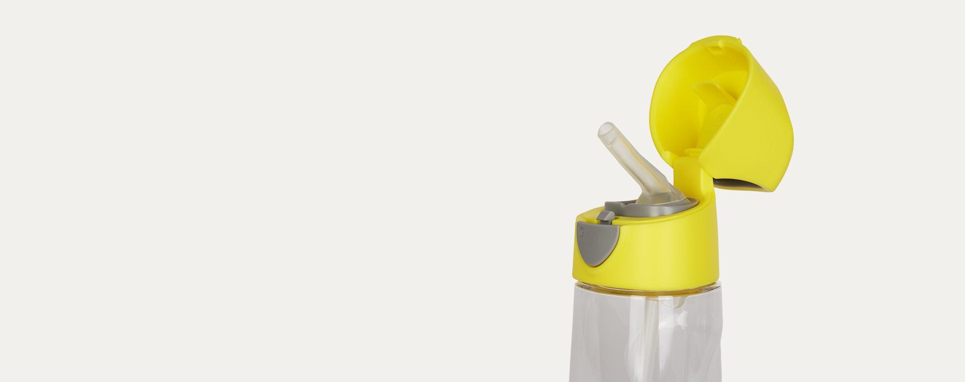 Lemon Sherbet b.box Drink Bottle