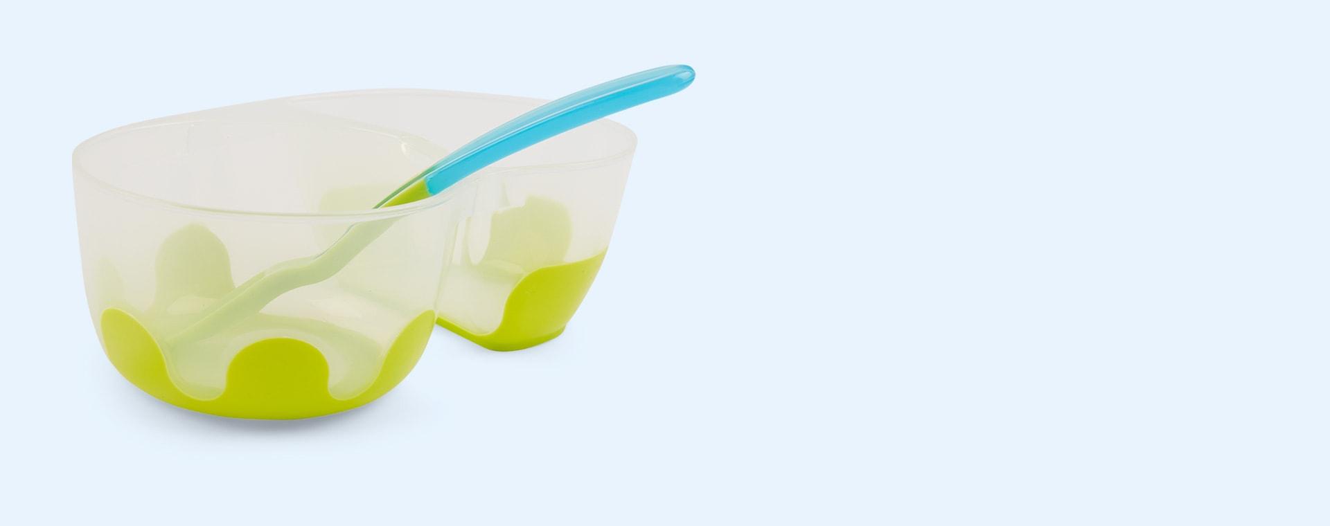 Aqualicious b.box Snack Pack