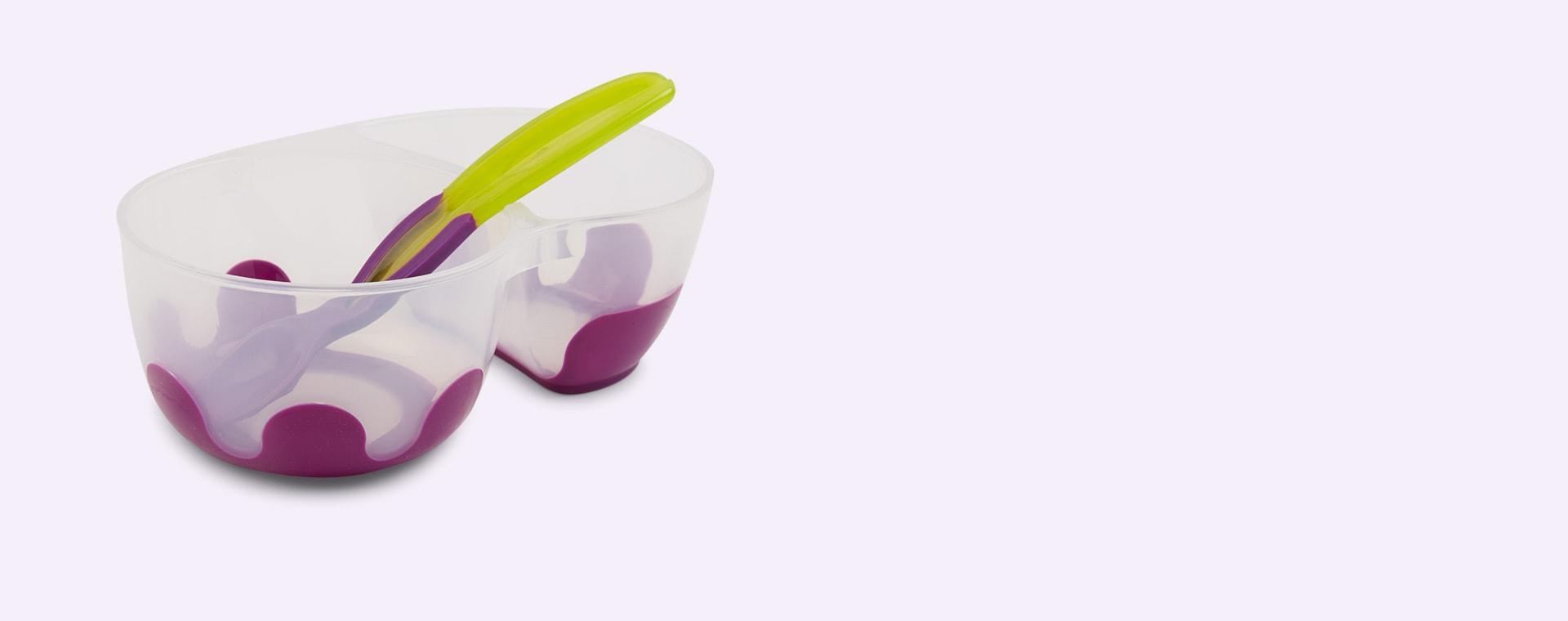 Grapearama b.box Snack Pack