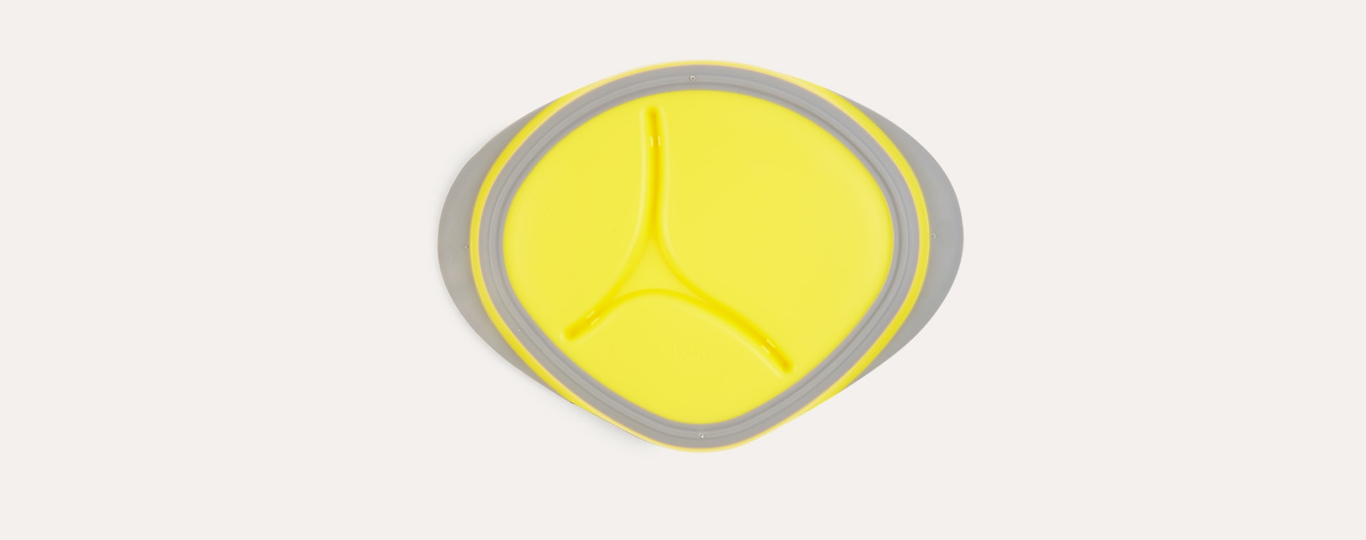 Lemon Sherbet b.box Plate