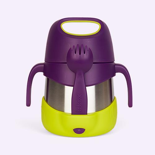 Passion Splash b.box Insulated Food Jar
