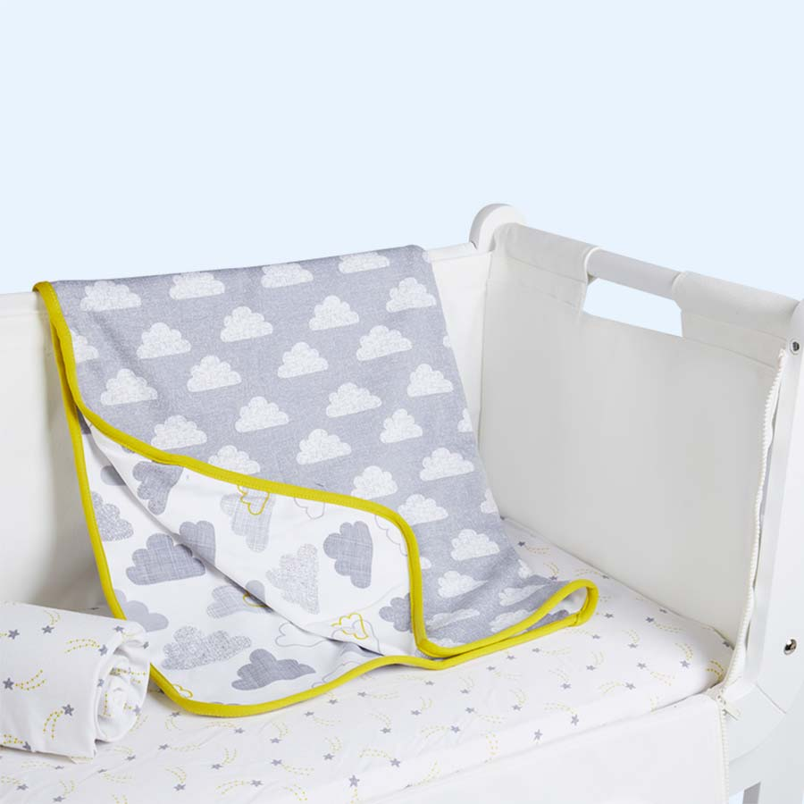 Buy The Snuz Crib Bedding Set Tried Amp Tested By Kidly Parents