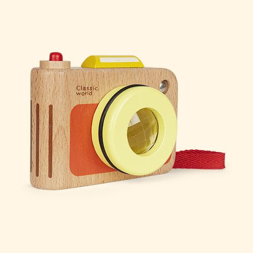 Multi Classic World My First Camera