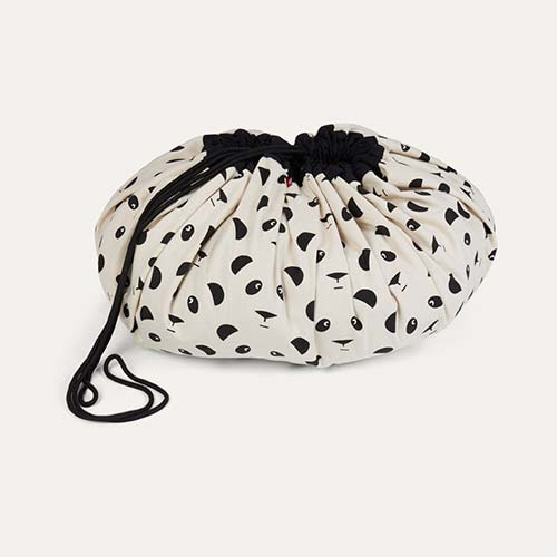 Panda Play & Go Storage Bag