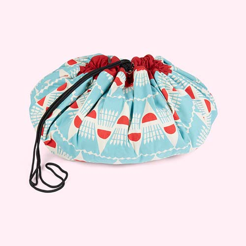 Badminton Play & Go Storage Bag