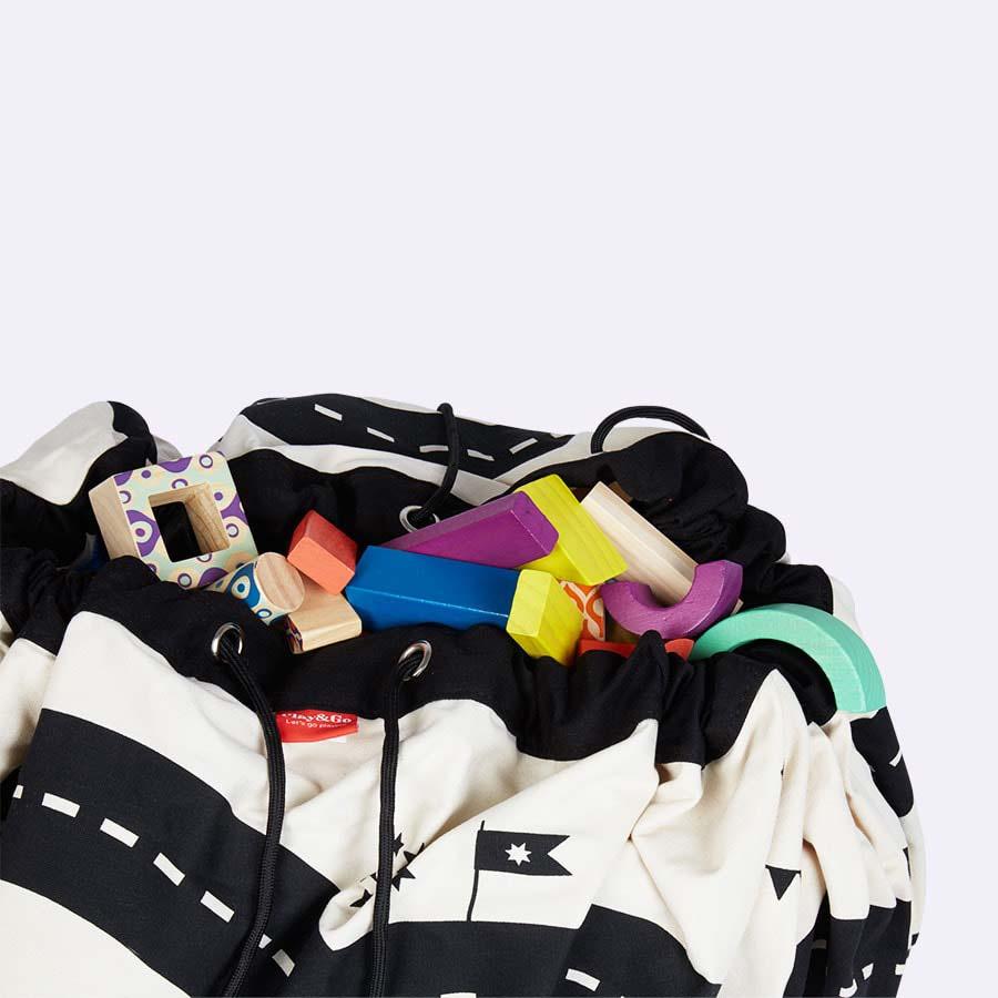 Roadmap Play & Go Storage Bag