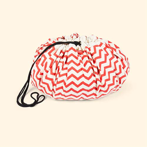 Zig Zag Play&Go Storage Bag