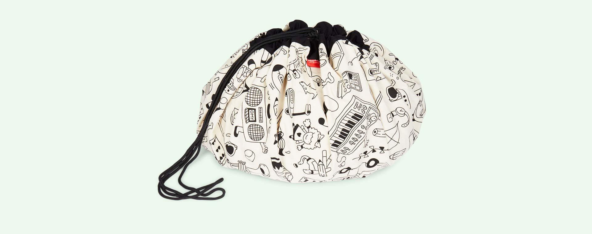 Omy Play & Go Storage Bag