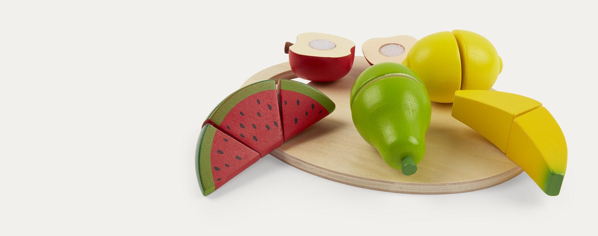 Multi Classic World Cutting Fruit
