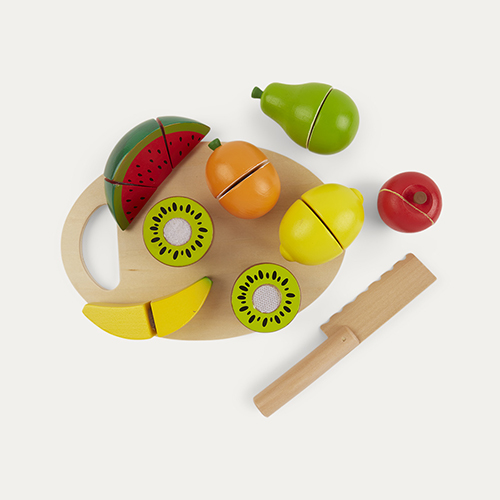 Multi Classic World Cutting Fruit
