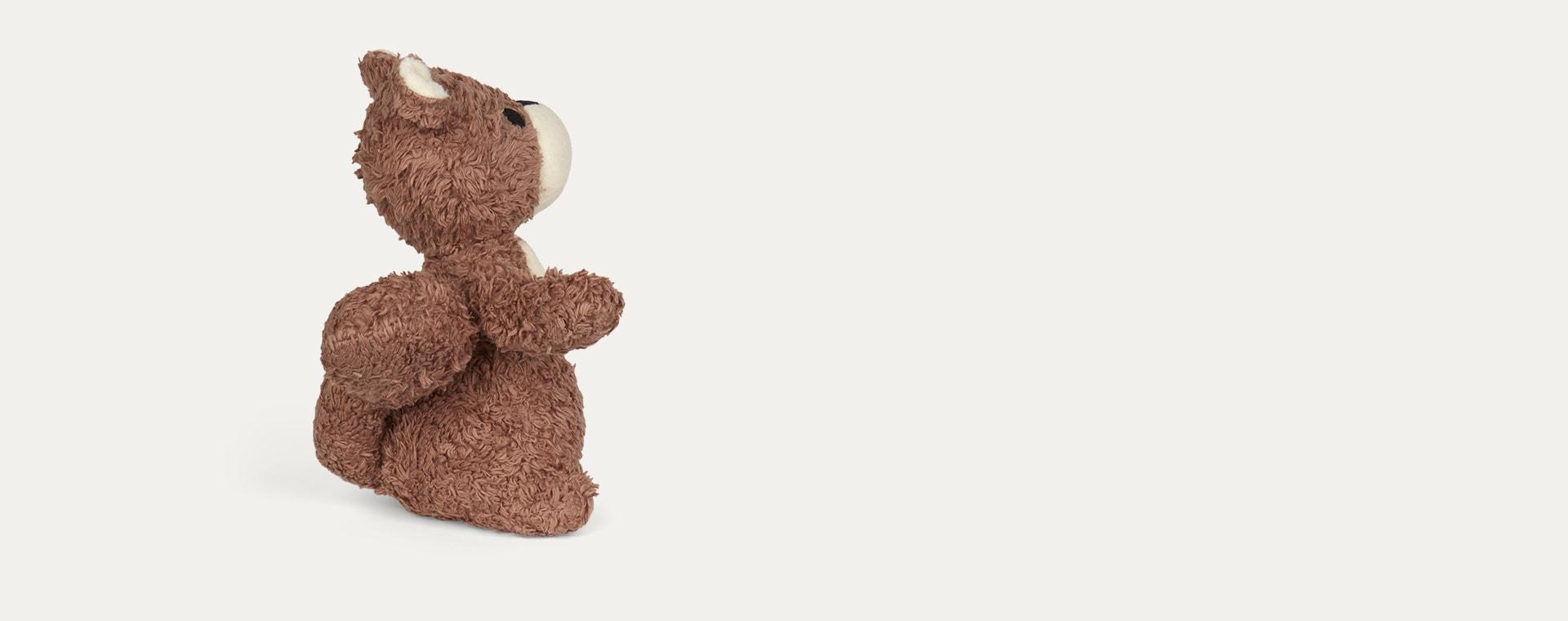 Brown Franck & Fischer Harald Squirrel Cuddly Toy