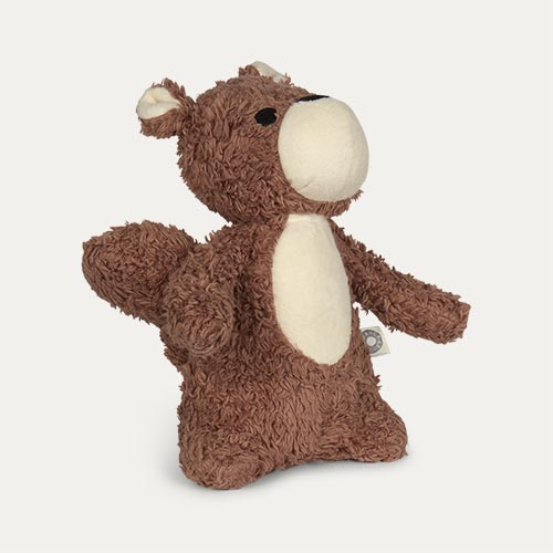 Brown Franck & Fischer Harald Squirrel Cuddly Toy