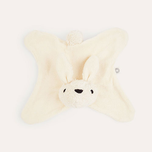 Off White Rabbit Franck & Fischer Anika Squirrel Comforter