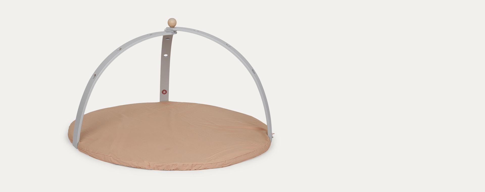 Grey Franck & Fischer Foldable Play Gym