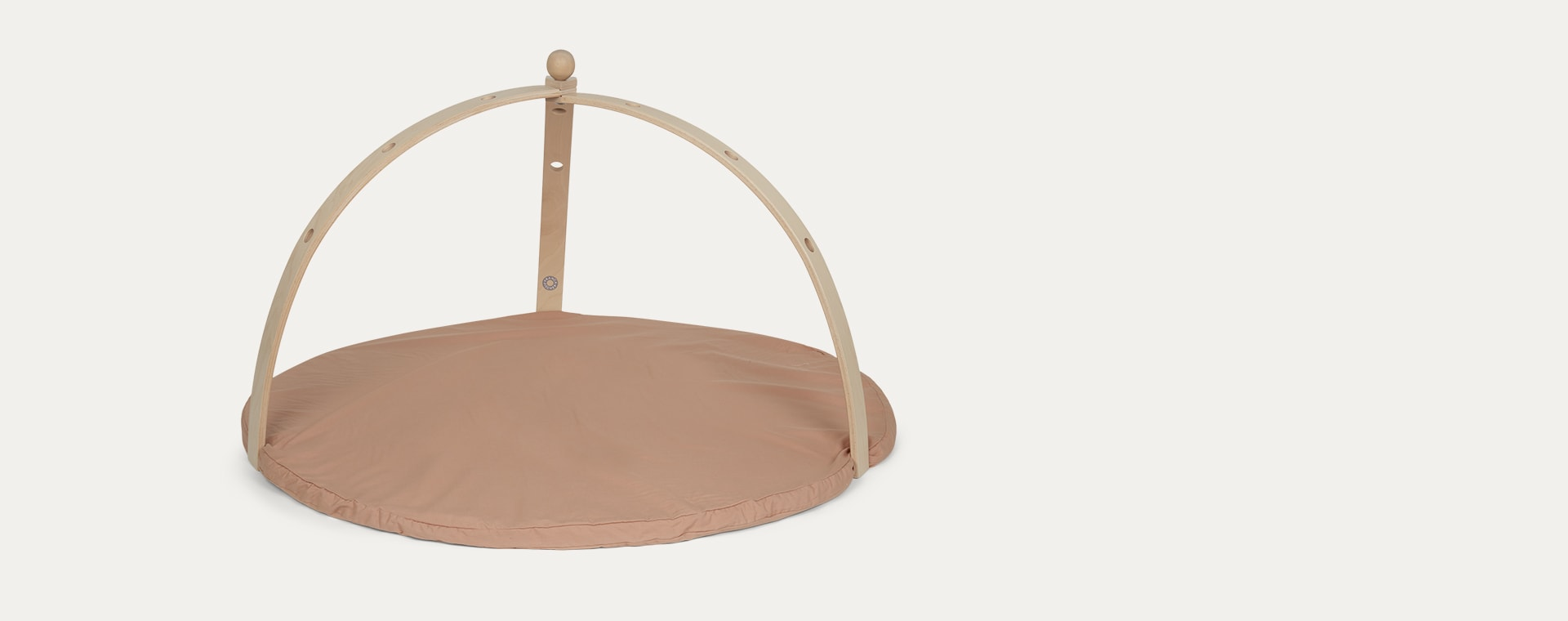 Neutral Franck & Fischer Foldable Play Gym