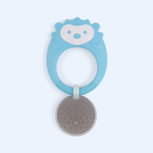 Hedgehog Skip Hop Explore & More Stay & Cool Teether