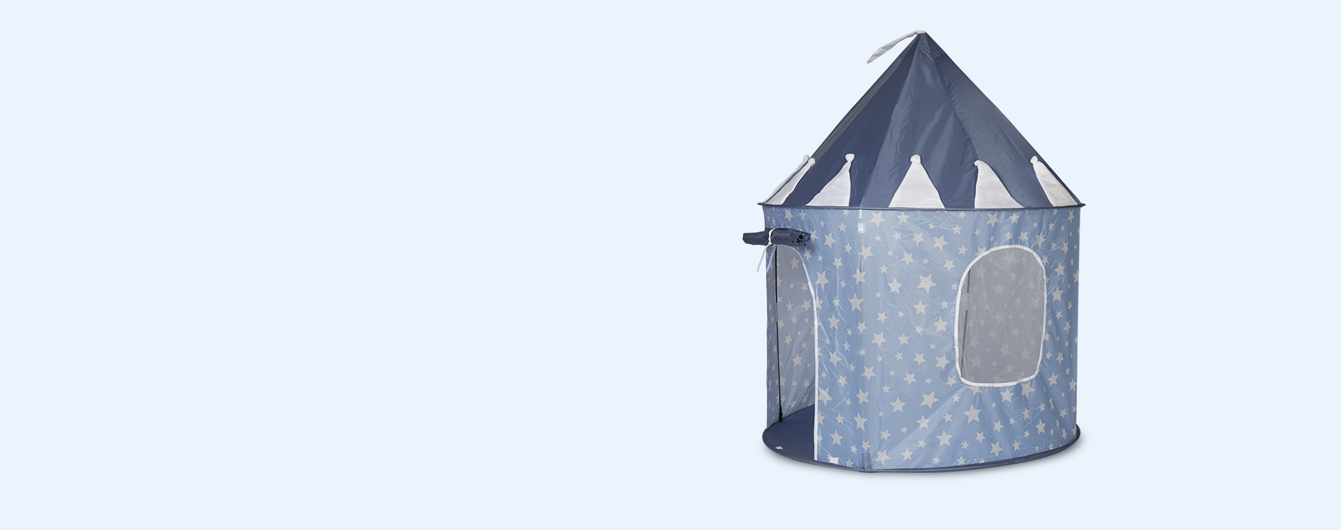 Blue Kid's Concept Play Tent