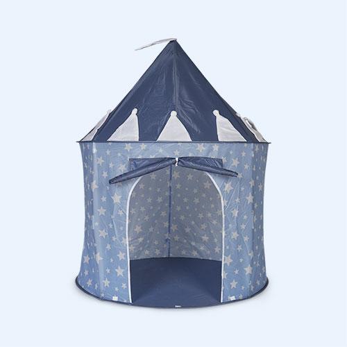 Blue Kids Concept Play Tent