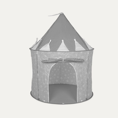 Grey Kids Concept Play Tent