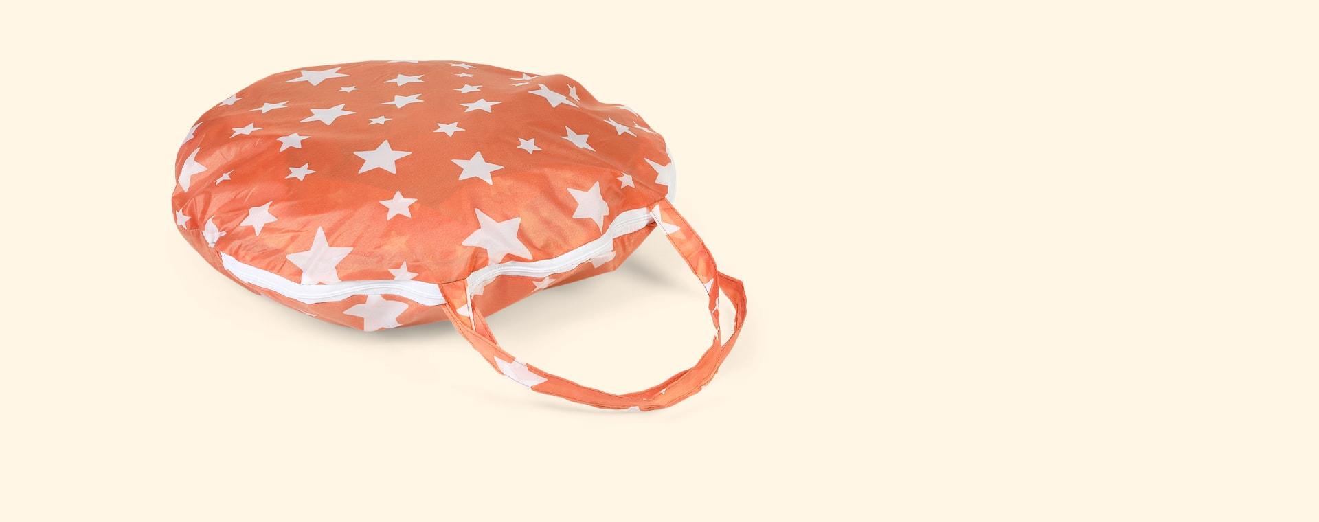 Orange Kid's Concept Play Tent