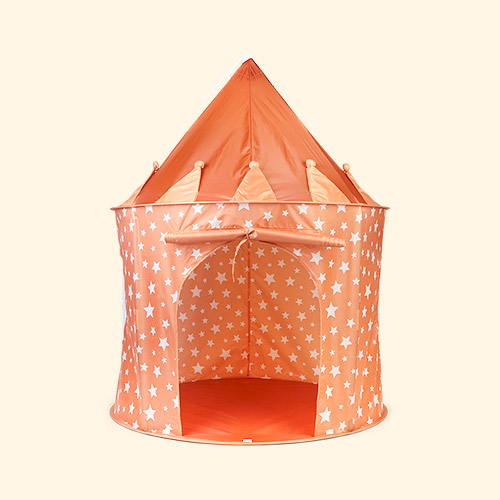 Orange Kid's Concept Play Tent