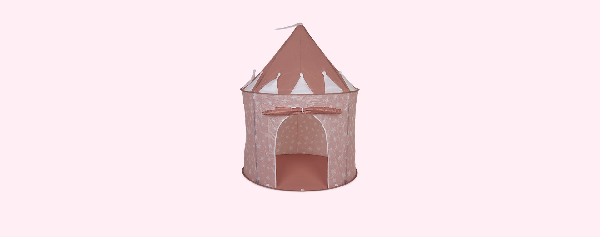 Pink Kid's Concept Play Tent