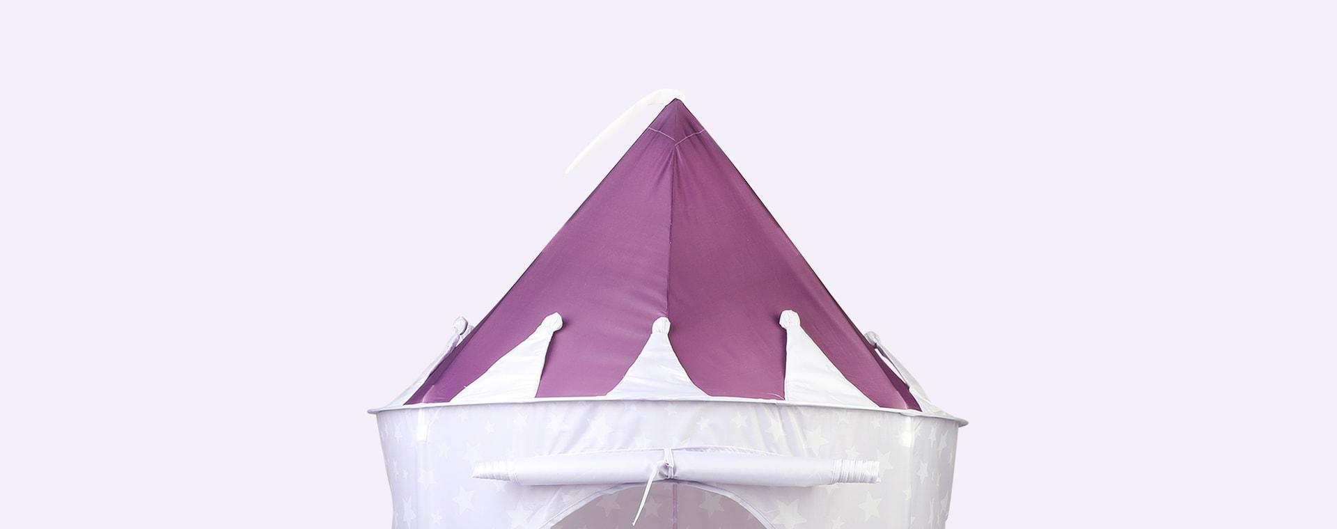 Purple Kid's Concept Play Tent