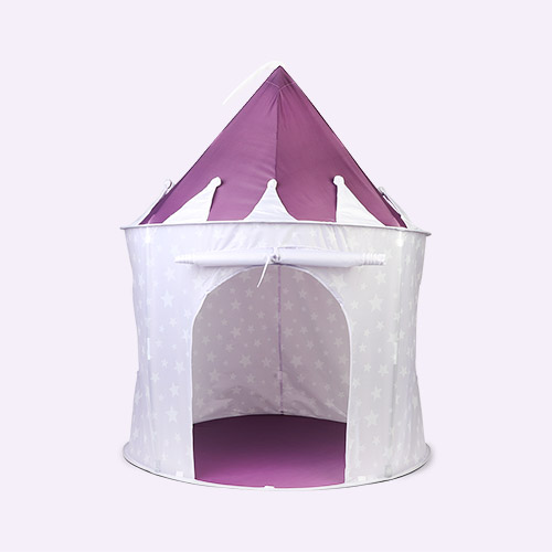 Purple Kid's Concept Play Tent