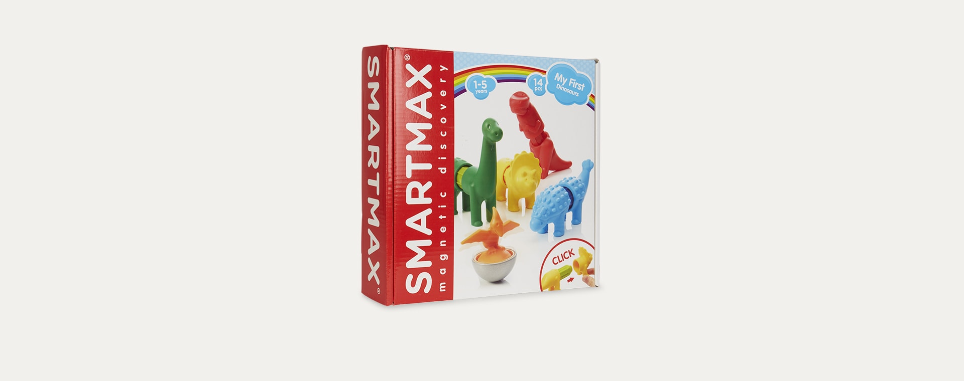 Dinosaurs SmartMax My First Dinosaurs