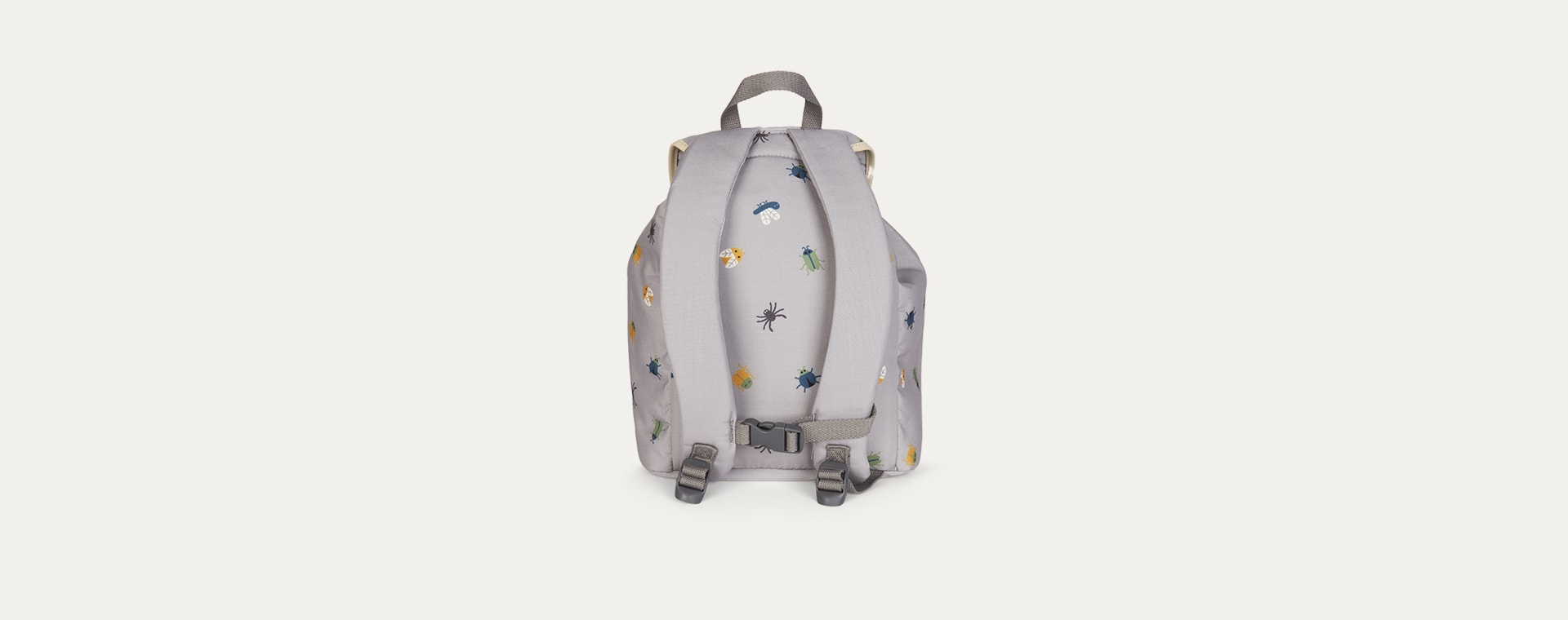 Grey Franck & Fischer Aske Backpack
