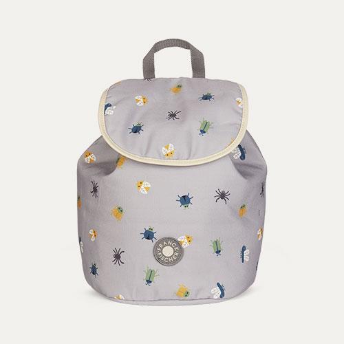 Grey Franck & Fischer Aske Backpack
