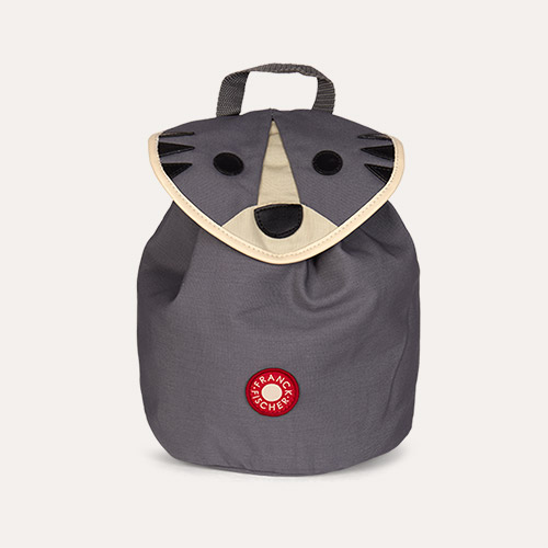 Grey Franck & Fischer Laban Tiger Backpack