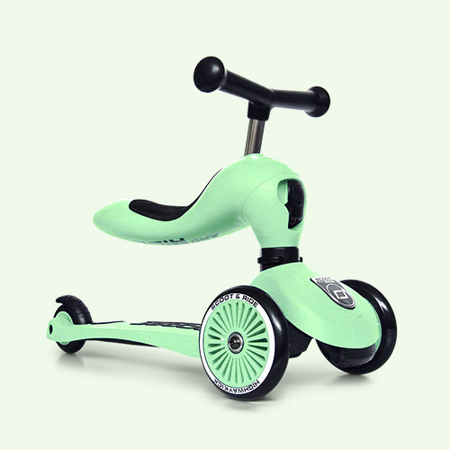 Kiwi Scoot & Ride Highwaykick 1