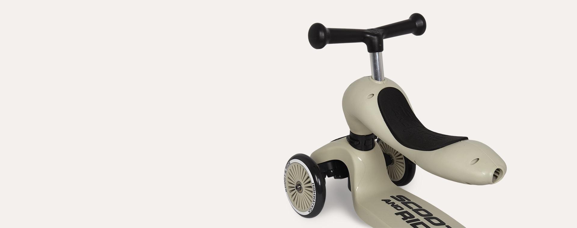 Ash Scoot & Ride Highwaykick 1