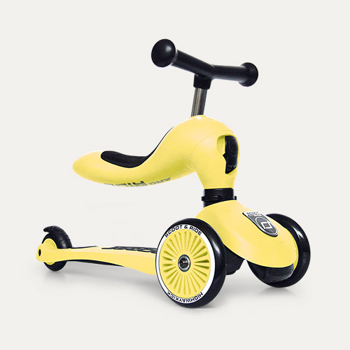 Lemon Scoot & Ride Highwaykick 1