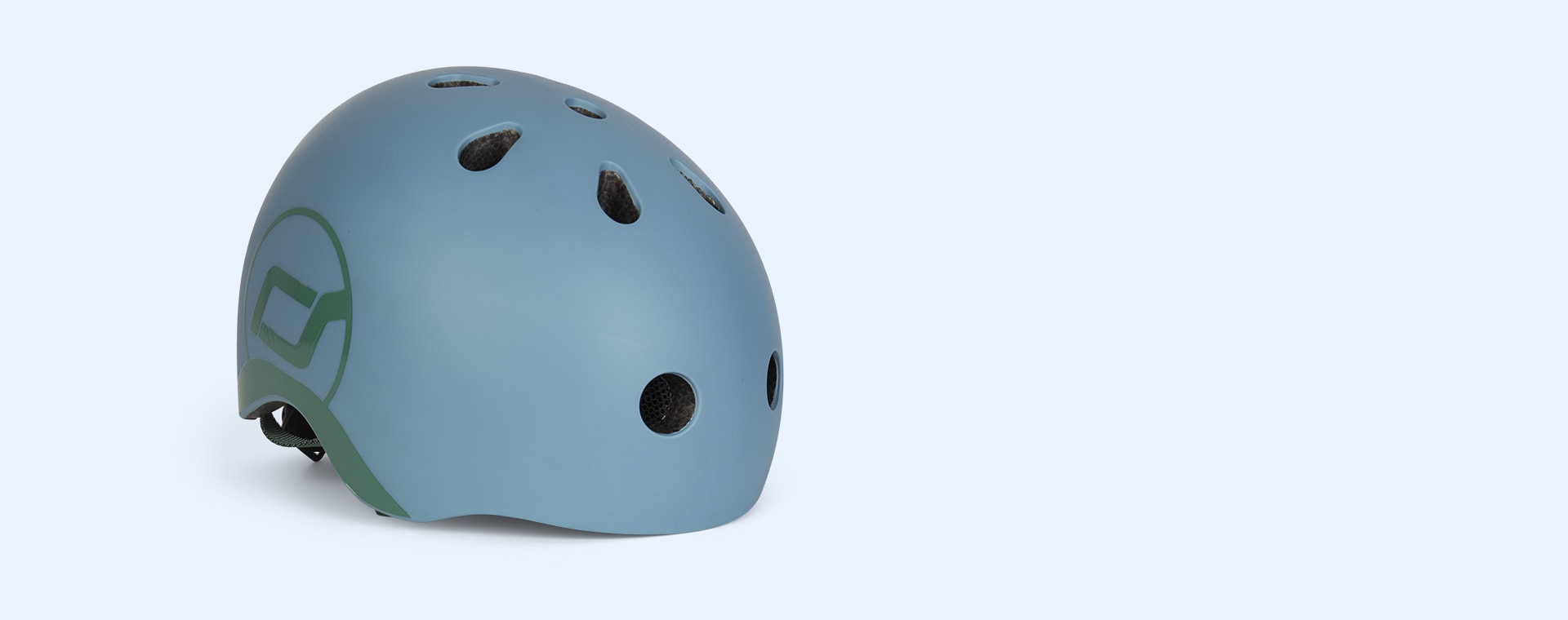 Steel Scoot & Ride Helmet