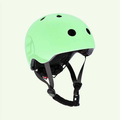 Kiwi Scoot & Ride Helmet