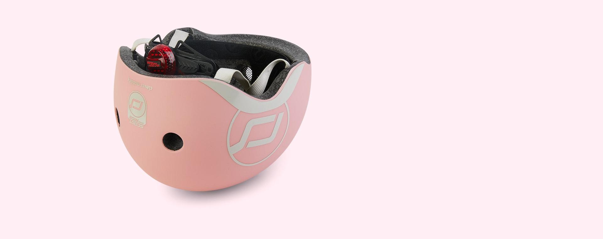 Rose Scoot & Ride Helmet