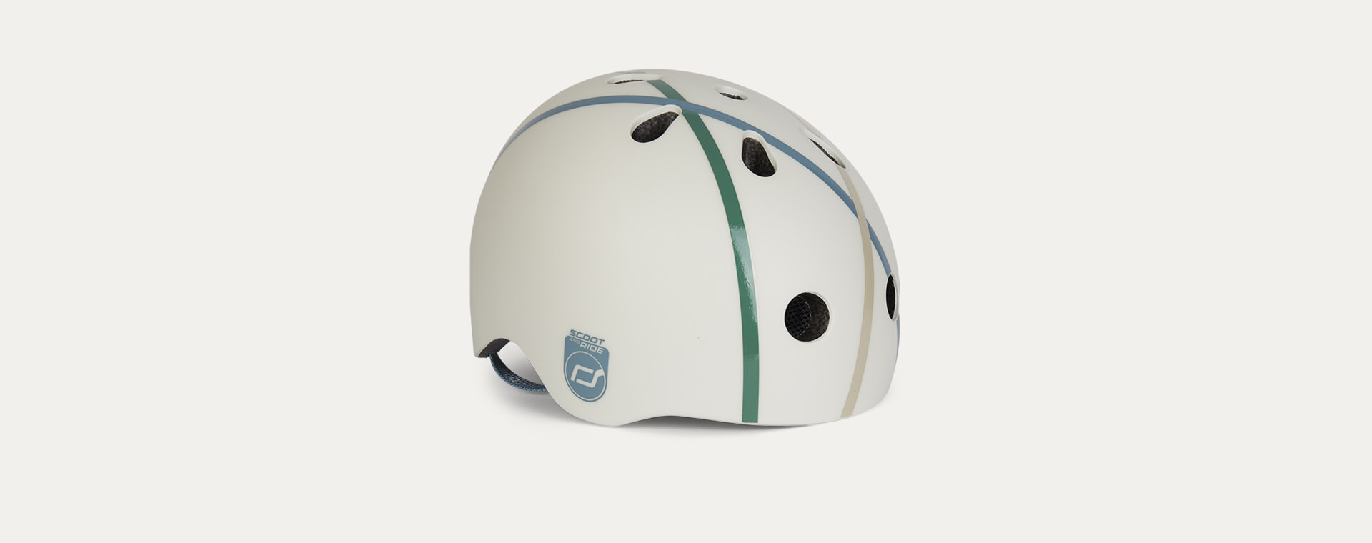 Cross Scoot & Ride Helmet