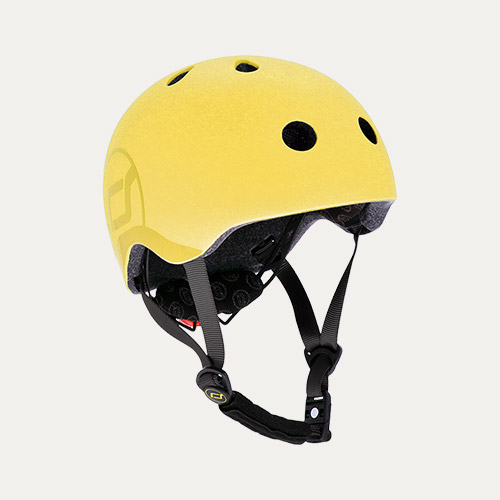 Lemon Scoot & Ride Helmet