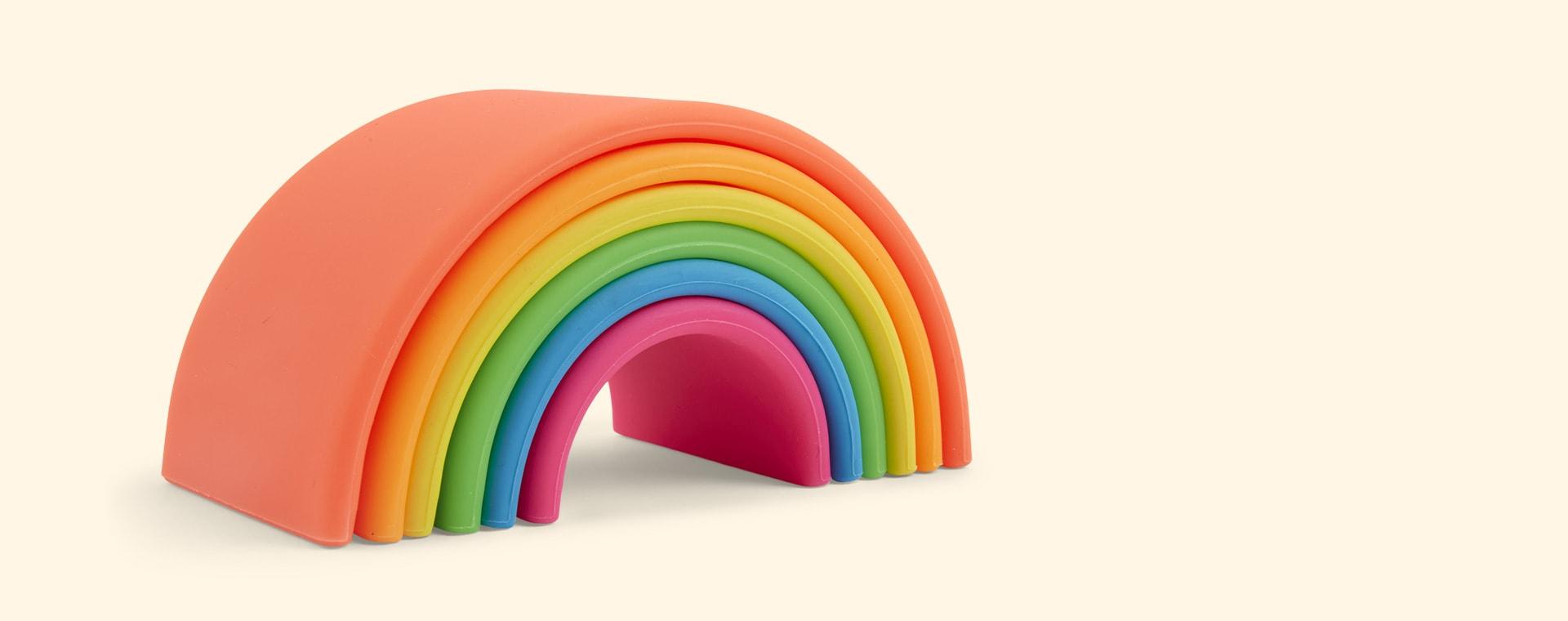 Neon Dëna Rainbow