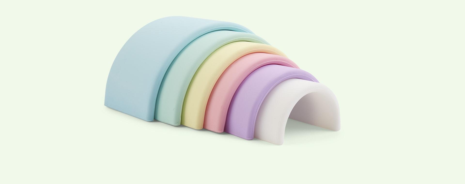 Pastel Dëna Rainbow