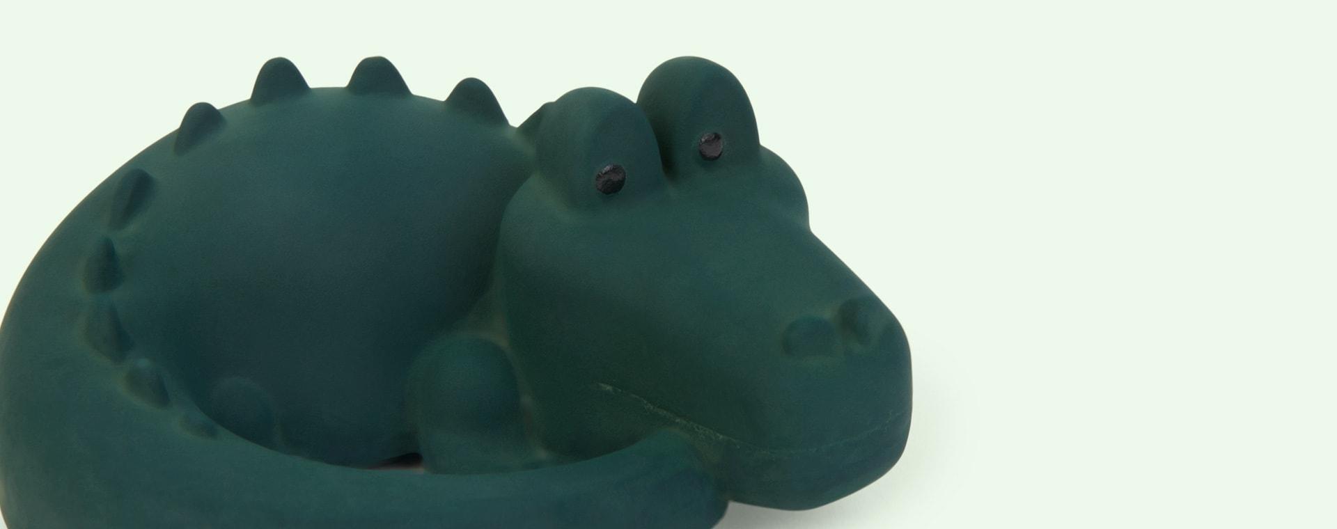 Safari green mix Liewood Vikky Bath Toy - 2 Pack