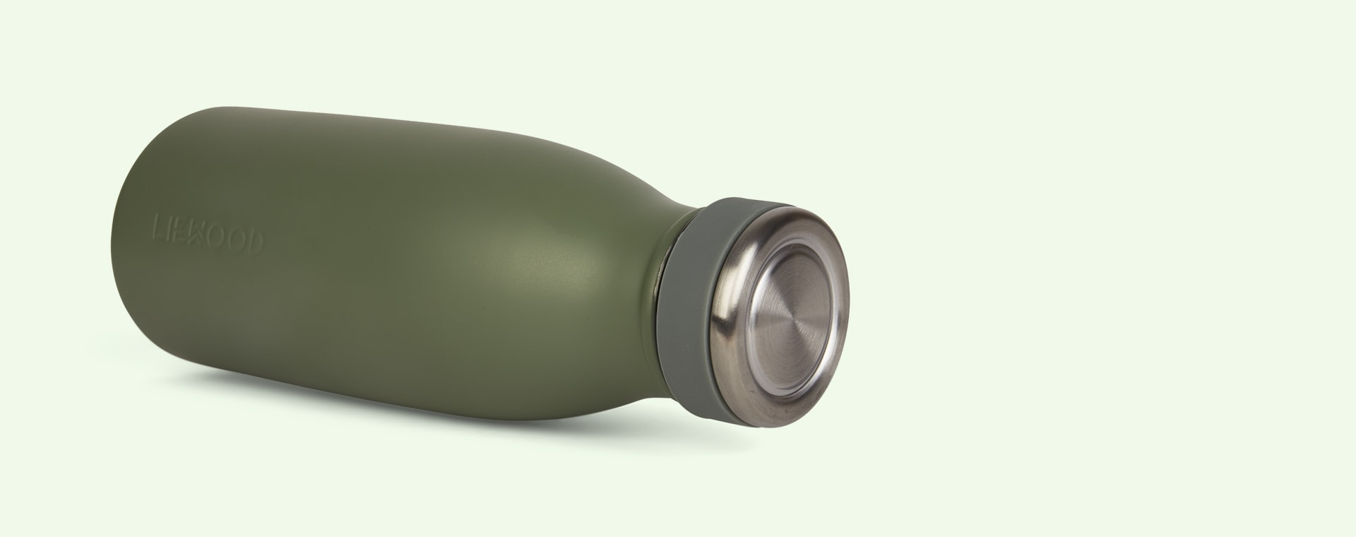 Faune Green Liewood Estella Water Bottle