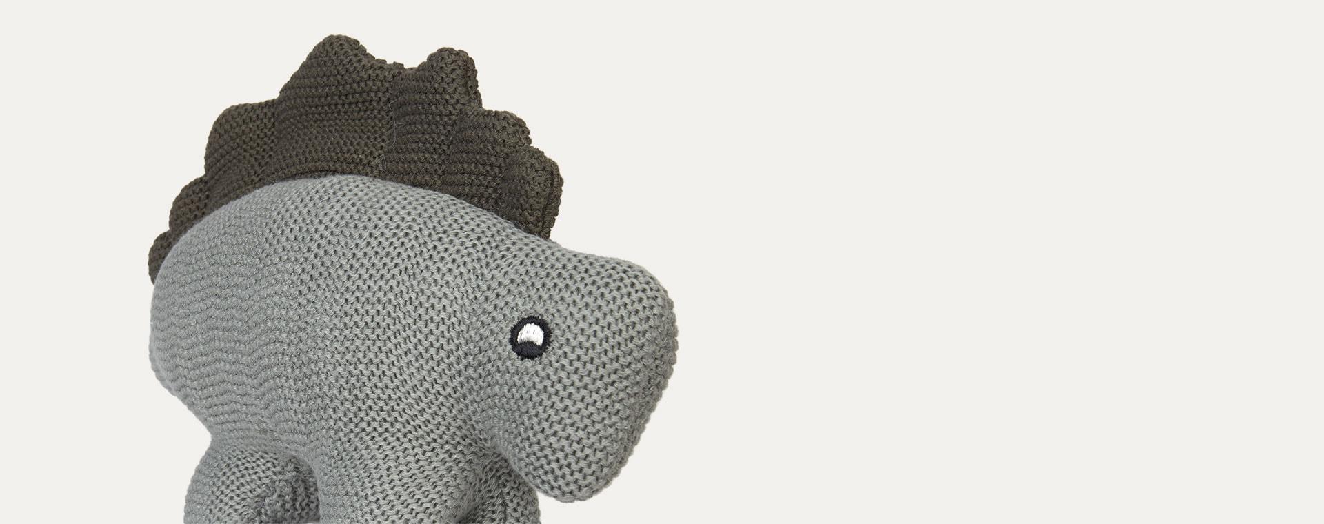 Stego Liewood Dino Knit Teddy