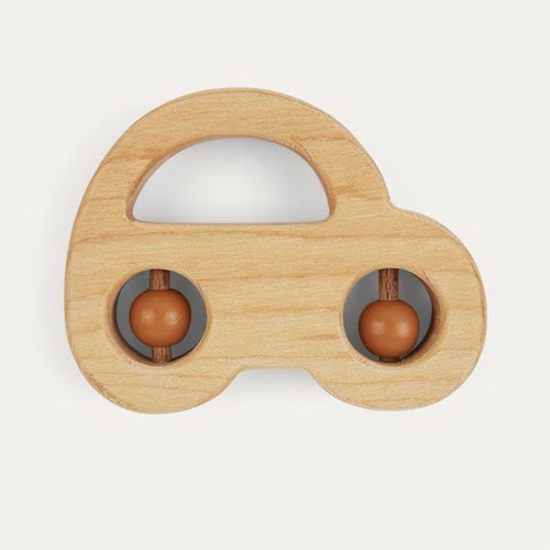 Mustard Liewood Juno Teether