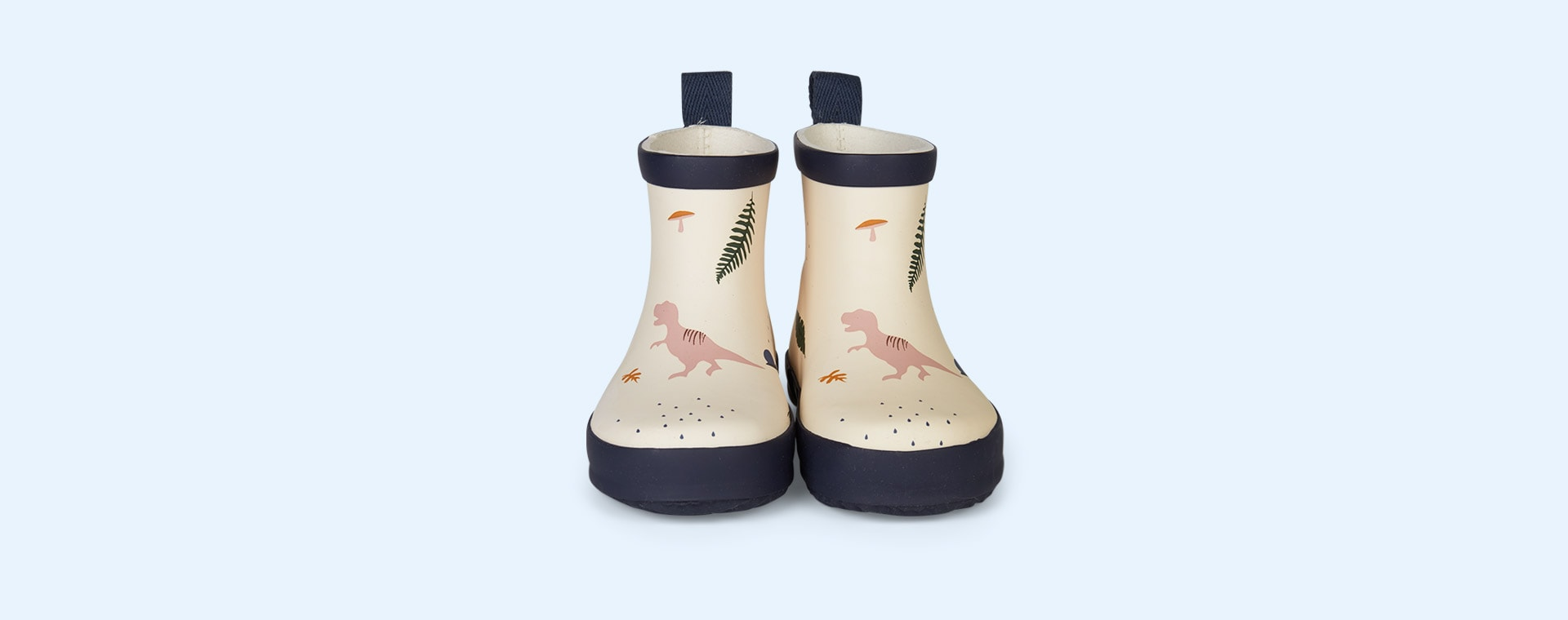 Dino Mix Liewood Tobi Rain Boot