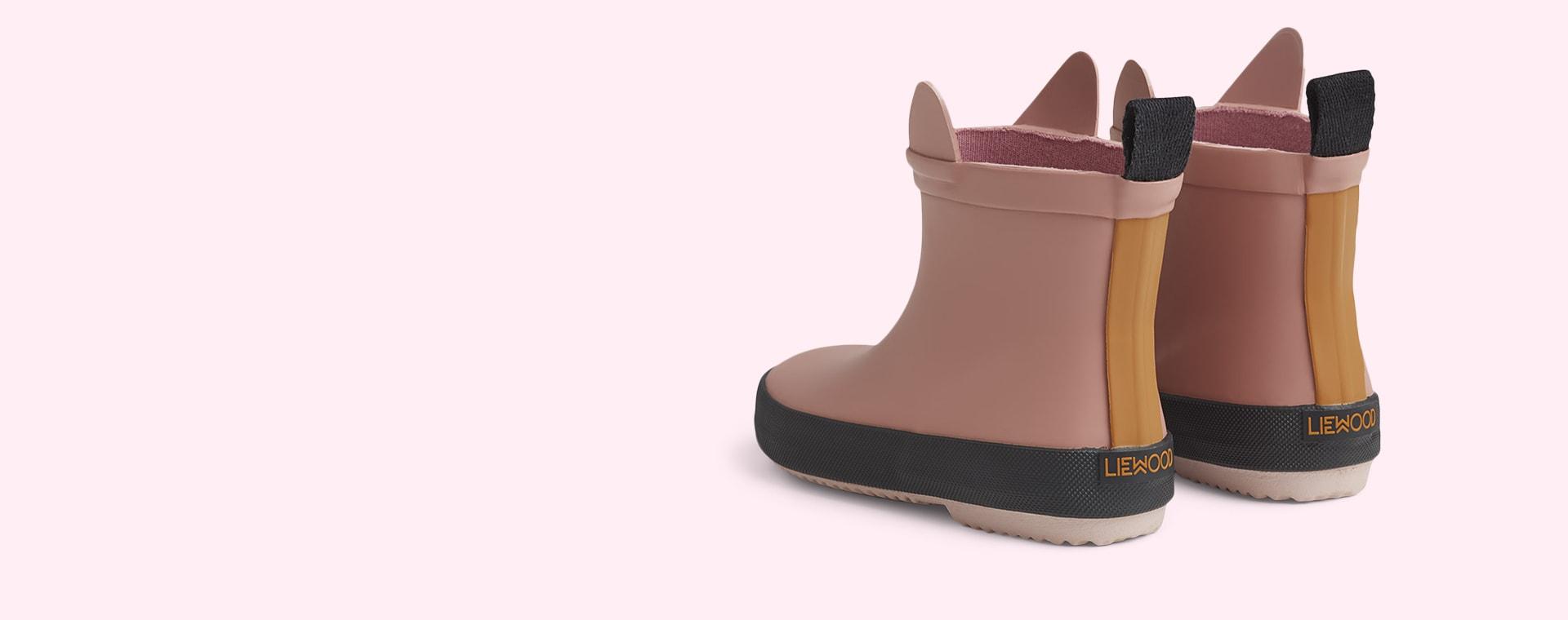 Rabbit Rose Liewood Tobi Rain Boot
