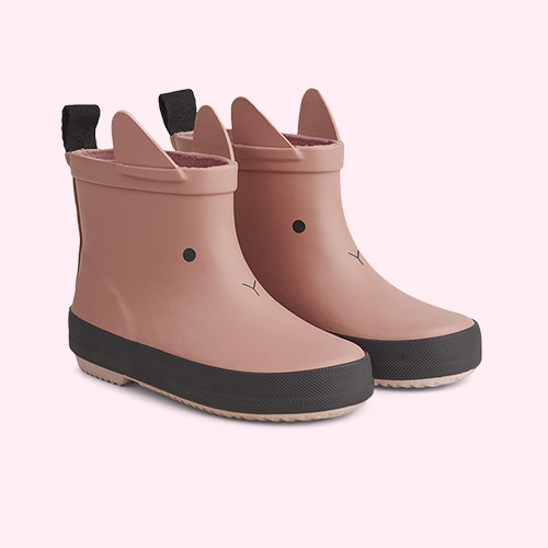 Rabbit Rose Liewood Tobi Rain Boot
