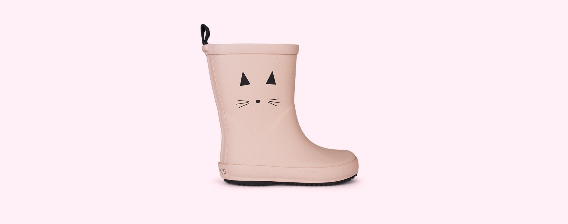 Cat Rose Liewood Rio Rain Boot